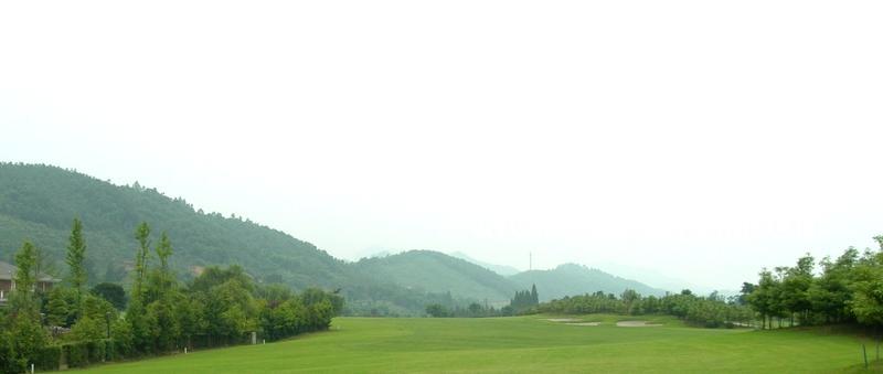 青城高尔夫俱乐部