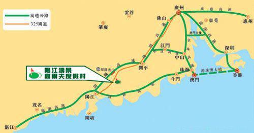 广东阳江监狱细地址图片